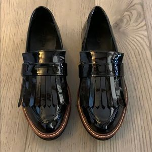 American eagle loafers